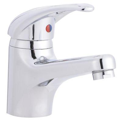 Torneira Monocomando Banheiro Almagro Cromado Prata