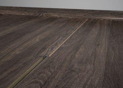 Perfil T 19 Peça com 1,80cm Madeirado