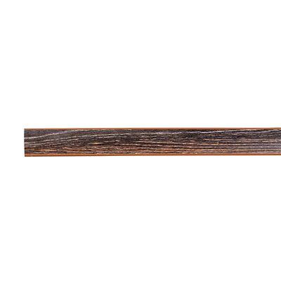 Perfil Pp 19 Peça com 1,80cm Madeirado