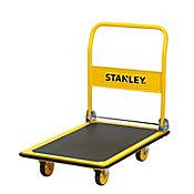 Carro Plataforma Carga 300Kg Stanley