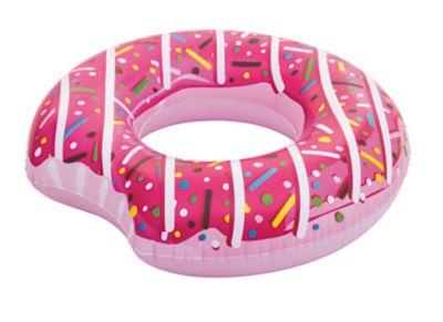 Boia Circular Donut 107cm Colorido