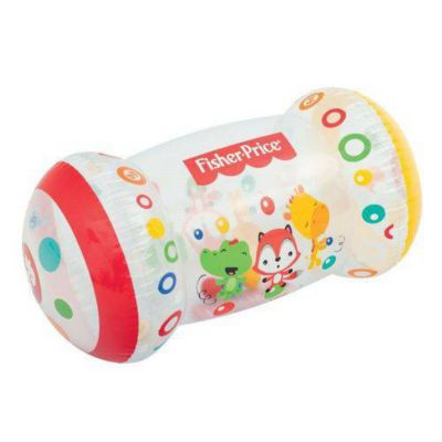 Brinquedo Andador Fisher Price Colorido