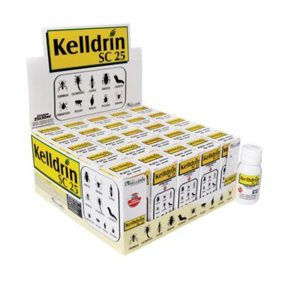 Kelldrin SC25 30ml Branco
