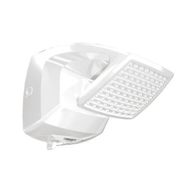 Ducha Futura Multitemperaturas 28x38cm 6800W 220V Branco