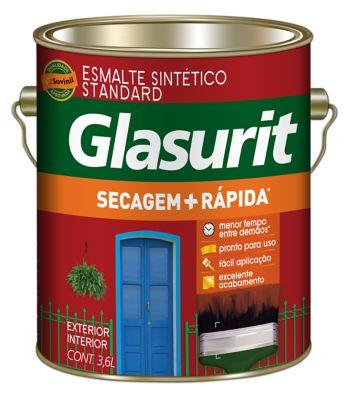 Glasurit Esmalte Brilhante Verde Floresta 3,6L