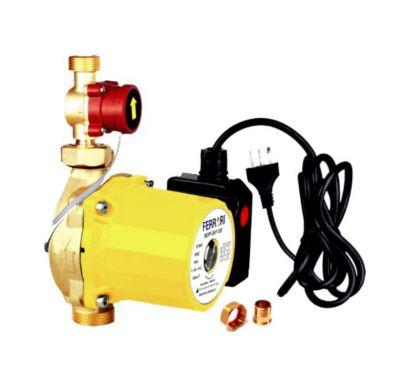 Bomba Pressurizadora 7MCA - 3000L/H - 2 Pontos De Consumo - 127V