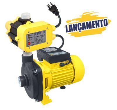 Sistema Pressurizador Centrífugo 370P Amarelo