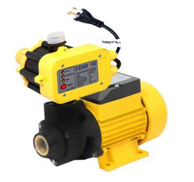 Sistema Pressurizador Periférico 35 Amarelo