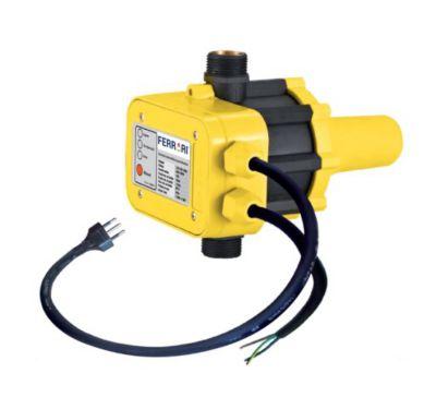 Controle Automático para Bombas CABF-1 Amarelo