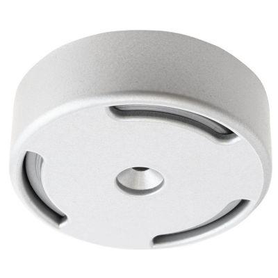 Elevador ABS Diâmetro de 60mm com Altura Regulável 18-30mm Fosco