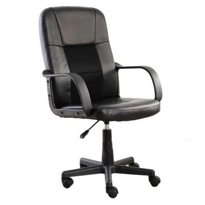 Cadeira Escritório Salinas 2 Preto
