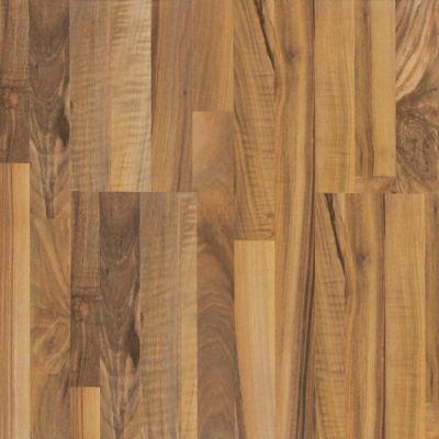 Piso Laminado Click Standard Ticino Walnut 19,3cmx137cmx7mm Caixa 2,39m² Café