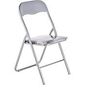 Cadeira Dobrável Cabine Colorido