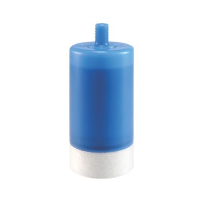 Refil Para Filtro De Água Para Filtro Lorenzetti Bica Móvel Hf-01 Para Ponto De Consumo Cozinha Na Parede / Acoplado Torneira