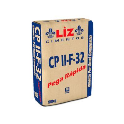 Cimento CP II-E-32 50kg