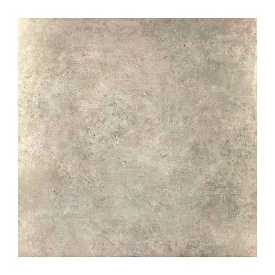Porcelanato Esmaltado Chicago Nebbia 83x83cm Caixa 2,10m² Retificado Branco