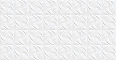 Revestimento Fiori Bianco 32x60cm Caixa 2,30m² Retificado Branco