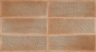 Revestimento Laterizi Cotto 32x60cm Caixa 2,30m² Retificado Laranja