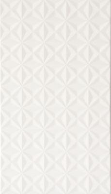 Revestimento Stelle Lux Bianco 32x60cm Caixa 2,30m² Retificado Branco