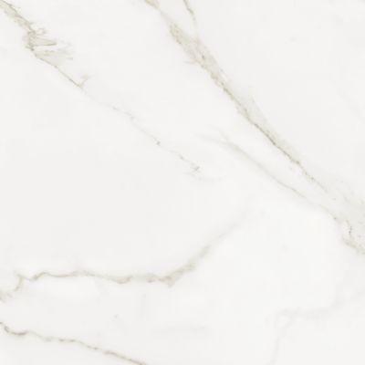 Piso Marmo Lux 60x60cm Caixa 2,50m² Branco