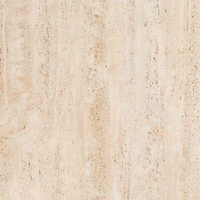 Porcelanato Travertino Romano 60x60cm Caixa 2,15m² Retificado Bege
