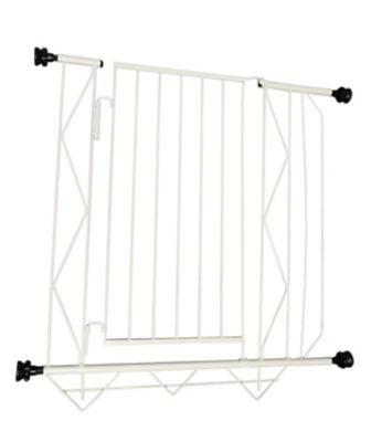 Grade Porta 70cm Branco