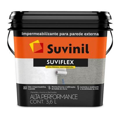 Impermeabilizante Suviflex 3,6L