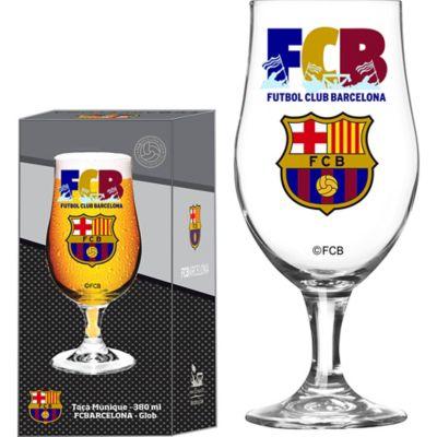 Taça Munique Barcelona 380ml Transparente