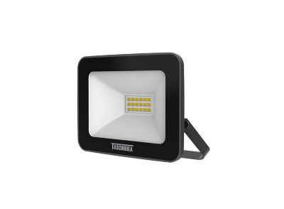 Refletor TR LED 20W Slim 6500K Autovolt Preto
