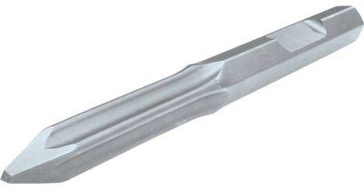 Ponteiro 400x28,6mm Encaixe Sextavado