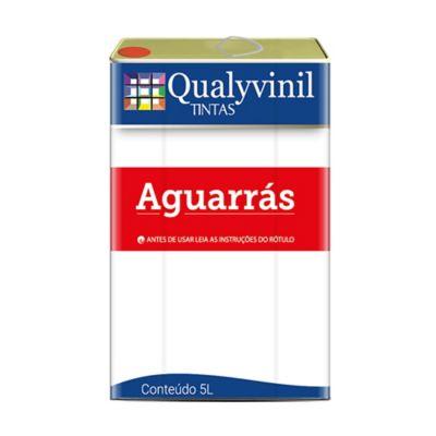 Qualyvinil Aguarrás 5 L