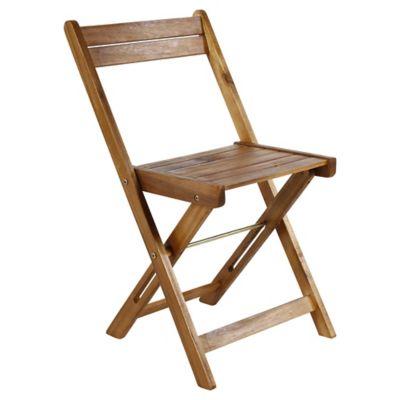 Cadeira Dobrável Catania