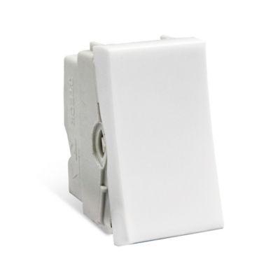 Módulo Interruptor Paralelo 10A Stella Branca Bivolt