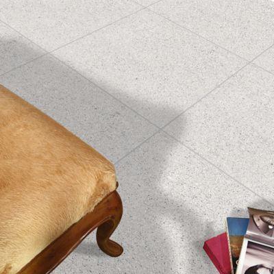 Piso Adere HD 45x45cm Caixa 2,00m² Protetiva Aderente Cinza
