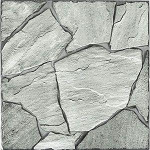 Piso Triunfo Urano 55x55cm Caixa 2,72m² Verde