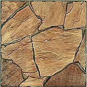 Piso Triunfo Urano 55x55cm Caixa 2,72m² Marrom