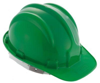 Capacete de Proteção Verde Classe B