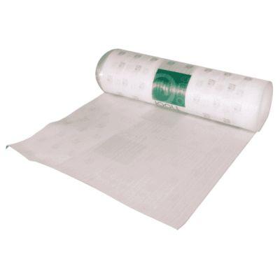 Manta de Poliuretano 17mx1,2mx2mm Branco