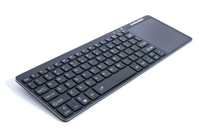 Teclado Smart com Touchpad Integrator