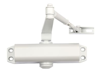 Mola para Porta V1234 80Kg Branco