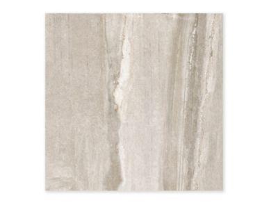 Porcelanato Esmaltado Pietra di Tibur 83x83cm Caixa 2,10m² Retificado Bege