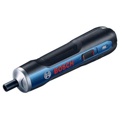 Parafusadeira a Bateria Bosch Go 3,6V BIVOLT com 32 Bits