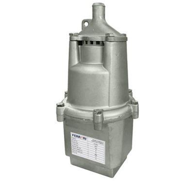 Bomba Submersão Vibratória 70MCA / 1800L/H 380W - 127V