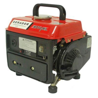 Gerador a Gasolina 800W 60Hz 220V MG950