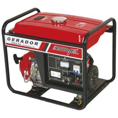 Gerador a Gasolina 12Vdc 110/220V MG3000CL