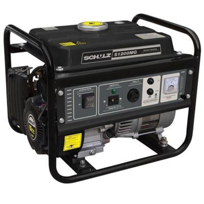 Gerador S1200Mg Monofásico 60Hz Gasolina 4 Tempos 220V