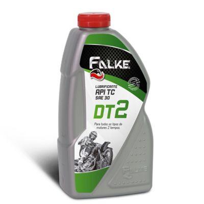 Lubrificante Falke DT2 TC Jaso FB 1L