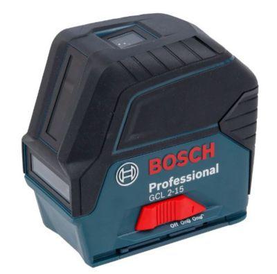Nível a Laser GCL 2-15 Azul