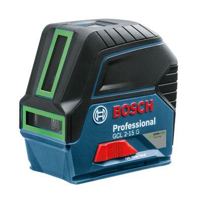 Nível a Laser Verde GCL 2-15 G Azul