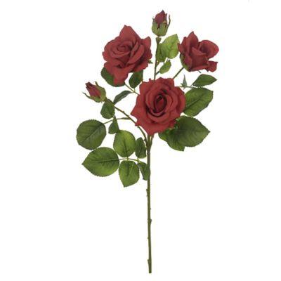 Haste Rosa Mi Opropagada X5 Vermelho